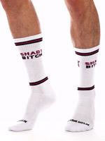 Gym Socks Shady Bitch
