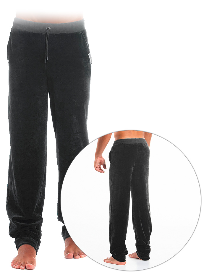 Modus Vivendi - Wolf Lounge Pants - Grau