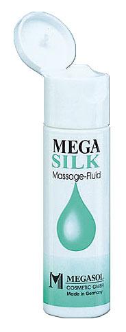 Mega Silk Massage Fluid 100ml