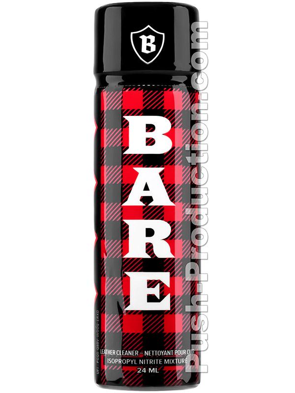 BARE tall bottle