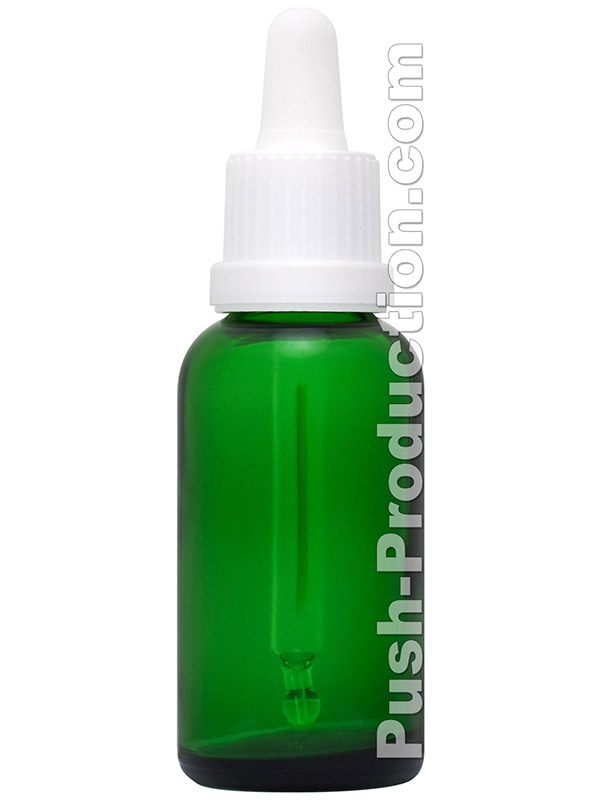 Mixflasche Grün