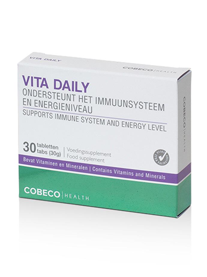 Vita Daily - 30 Tabletten