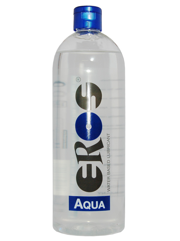 Eros Aqua - Water Based 50ml Flasche