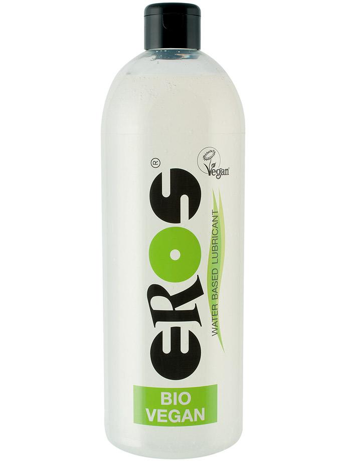 Eros Bio Vegan - wasserbasierendes Gleitgel 1000ml