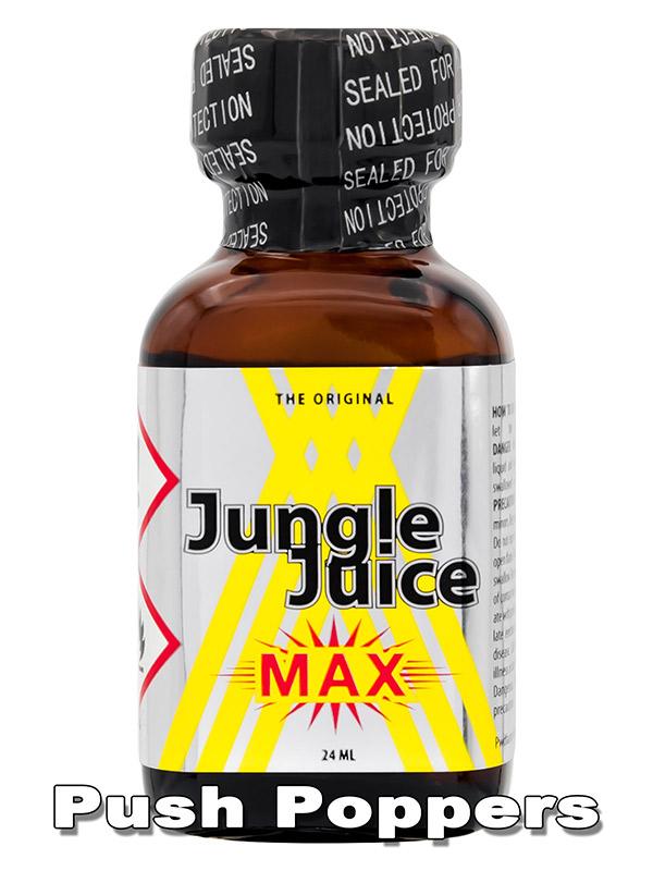 JUNGLE JUICE MAX big