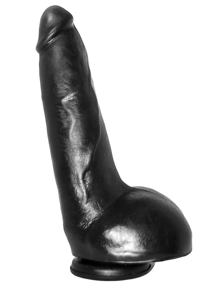 Black Pornostar Dildo Eric
