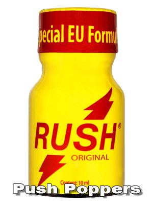 Rush Special EU Formula