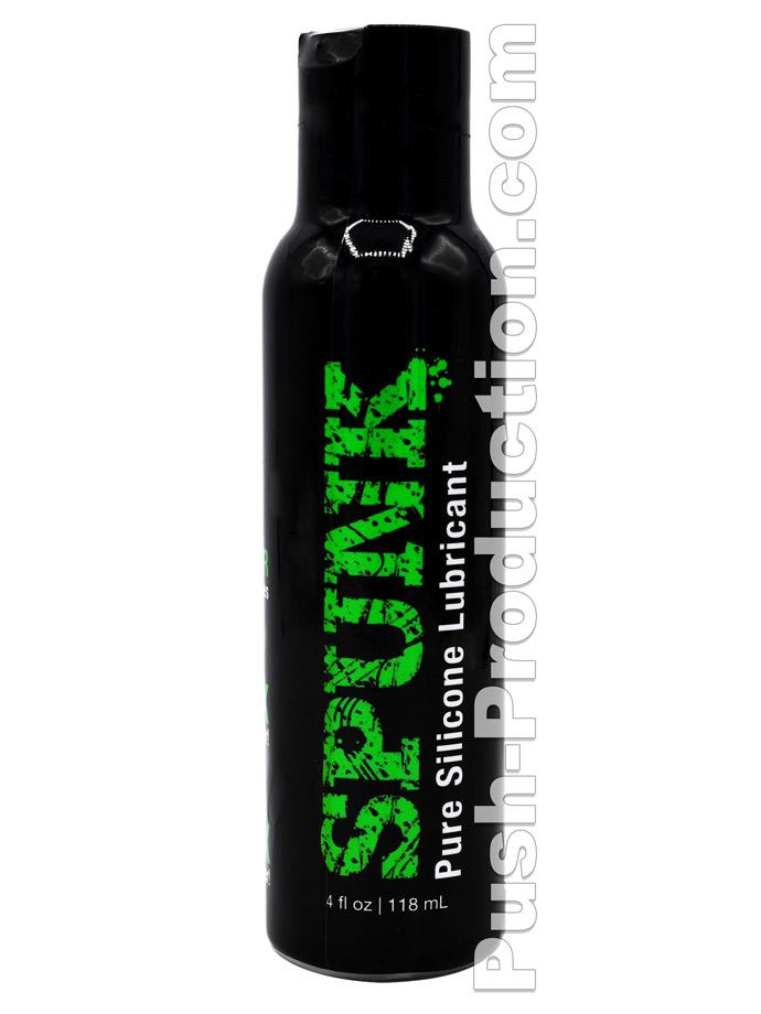 Spunk Lube Pure Silikon Gleitgel - 118ml