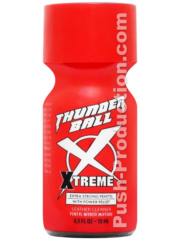 THUNDER BALL XTREME