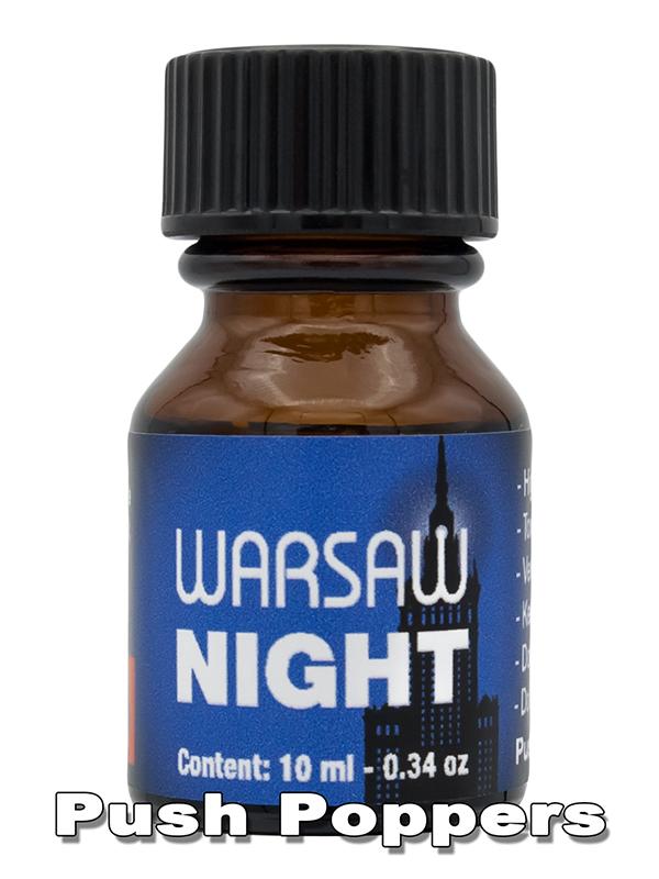 WARSAW NIGHT
