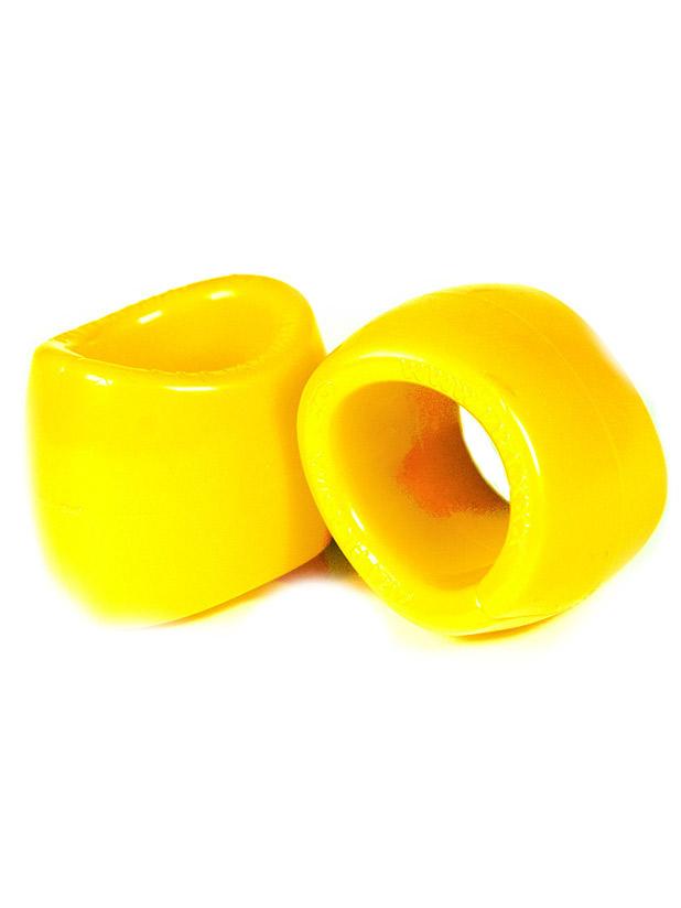 ZIZI Plasma Cockring Yellow
