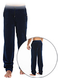 Modus Vivendi - Wolf Lounge Pants - Blau