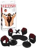 Fetish Fantasy - Suction Cuff Bondage Kit