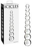 Icicles No. 02 - Glasdildo