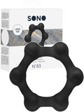 Weighted Cock Ring - SONO No. 83