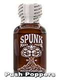 SPUNK POWER PROPYL
