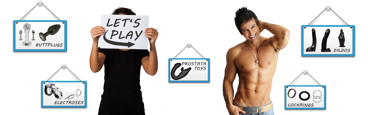 Poppers Shop Sextoys